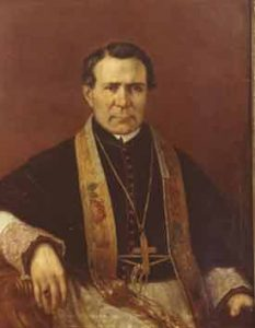 Bishop de Charbonnel